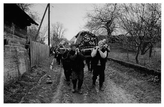 funerale Maramures 11
