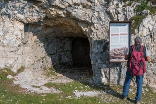 Località Caldiera