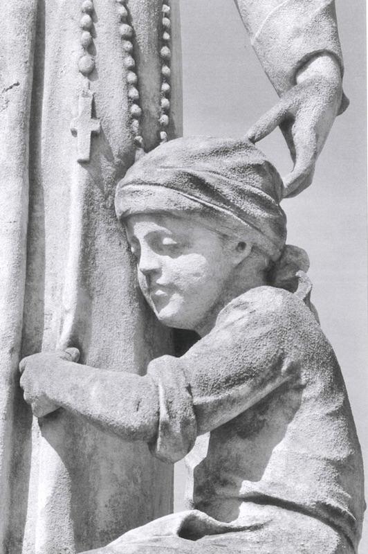 Stella_Lampertico statua