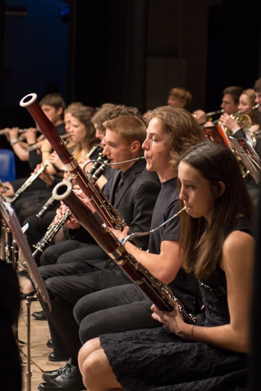 Orchestra giovanile Alpe Adria