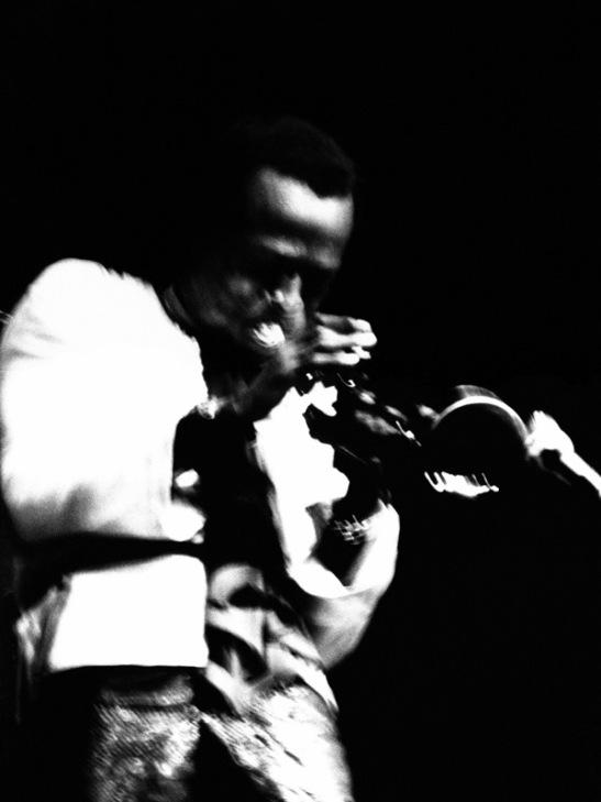 Troisi Miles Davis 4