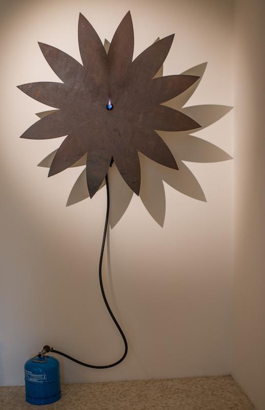 """Mostra """"Imagine"""" sull'arte italiana anni '60 alla fondazione Guggenheim"""