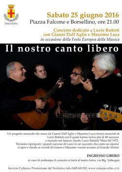CANTO-LIBERO