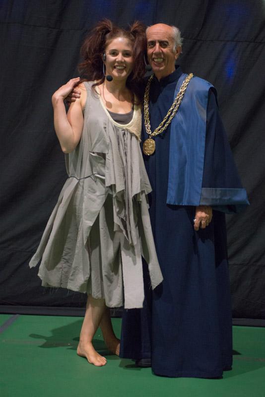 """""""Chiara e Francesco"""" Festa della Solidarietà 2016"""