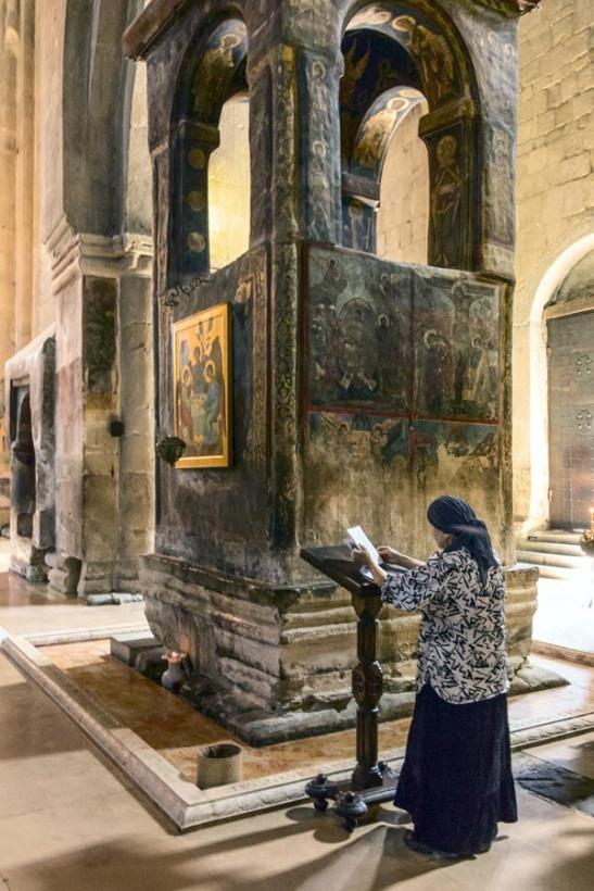 Tessaro_Cattedrale di Svetitskhoveli (3)