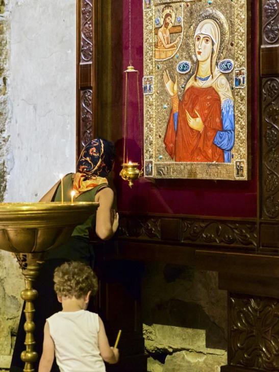 Tessaro_Cattedrale di Svetitskhoveli (4)