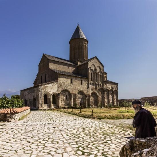 Tessaro_Monastero di Alaverdi (2)