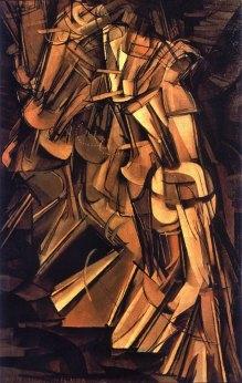 Duchamp_Akt-1912