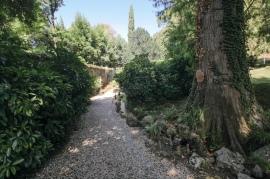 Parco villa Rossi