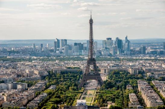 Santamaria Parigi A 5760