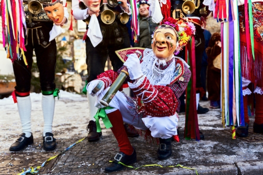 Carnevale Ladino tessaro (6)